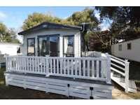 Static Caravan Christchurch Dorset 2 Bedrooms 6 Berth ABI Ambleside 2018