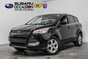 Ford Escape SE AWD MAGS+CAM.RECUL+SIEGES.CHAUFFANTS 2016