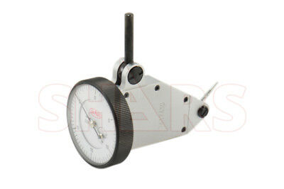 Shars 0.060 Swiss Type Vertical 1.5 Dial Test Indicator Graduation .0005
