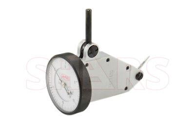 Shars 0.060 Swiss Type Vertical 1.5 Dial Test Indicator Graduation .0005