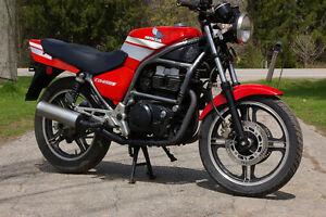 HONDA CB 450S Only $900