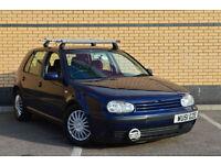 Volkswagen Golf 1.6 Match 5dr