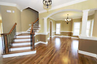 Profesional painter with over 25 yrs of residential experience