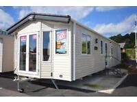 Static Caravan Dawlish Warren Devon 2 Bedrooms 6 Berth ABI Fairlight 2016