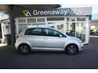 2011 VOLKSWAGEN GOLF PLUS SE TDI GREAT VALUE FAMILY CAR HATCHBACK DIESEL