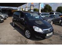 Vauxhall/Opel Zafira 1.7CDTi 16v ecoFLEX 2010MY Elite MANUAL 7 SEATER