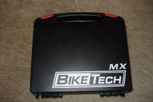 Suzuki MX Tuner 250 450 fuel injection mapping tool