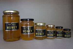 Best 100% Local Pure Honey from Manitoba