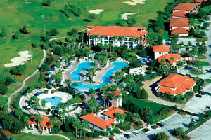 Orange Lake Resort Orlando - Holiday Inn Club Vacations
