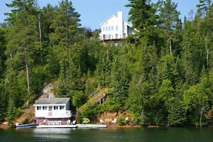 Oliver Lake Year Round Home