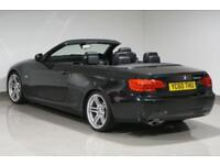 2010 BMW 3 Series 2.0 320d M Sport 2dr FROM £62 PER WEEK