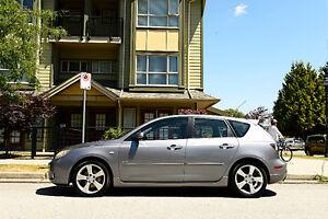 2004 Mazda Mazda3 Convertible