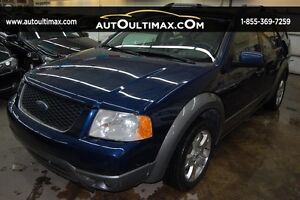 Ford Freestyle SEL AWD-6 PASSAGERS-AUTOMATIC- 2006