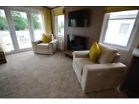 Luxury Lodge Dawlish Devon 2 Bedrooms 6 Berth Pemberton Arrondale 2016 Golden