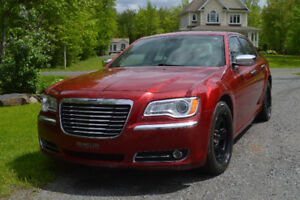 Chrysler 300 2012 edition de luxe