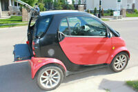 2006 Smart Fortwo Passion Coupe (2 door) CDI