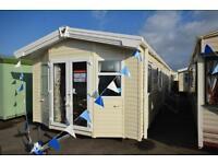 Static Caravan Dymchurch Kent 3 Bedrooms 8 Berth Willerby Brockenhurst 2016 New