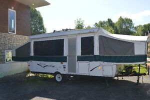 Tente roulotte Palomino Real-Lite 2008 RL140