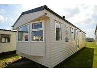 Static Caravan Isle of Sheppey Kent 3 Bedrooms 8 Berth Willerby Solstice 2006