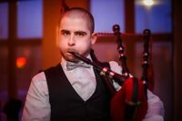 Bagpipe Lessons