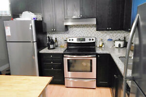 Spring/Summer Sublet: Premium Building Steps from Laurier Kitchener / Waterloo Kitchener Area image 3