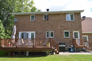 NEW PRICE 2 Story Brick Home 2 Car Garage on Glen Rd Cornwall Ontario image 10