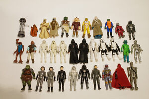 Classic STAR WARS Toys North Shore Greater Vancouver Area image 8