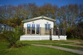 Luxury Lodge Nr Fareham Hampshire 2 Bedrooms 6 Berth Pemberton Arrondale 2016