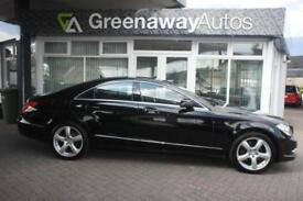 2013 MERCEDES CLS CLS250 CDI BLUEEFFICIENCY GREAT VALUE UNDER £15K COUPE DIESEL