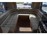 2011 AUTOCRUISE STARSPIRIT MOTORHOME 335 L2 MWB PEUGEOT BOXER 2 BERTH 2.2 DIESEL
