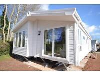 Luxury Lodge Dawlish Devon 2 Bedrooms 6 Berth Willerby Cranbrook 2017 Golden