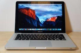 APPLE MACBOOK PRO A1278 - excellent condition - 2.3GHz/4GB/320GB