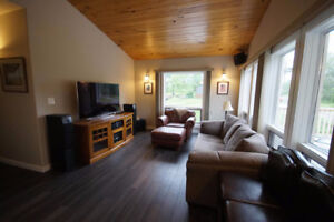Fully Furnished Executive One Bedroom All Included