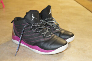 Youth Girls Micheal Jordan Basketball Shoes