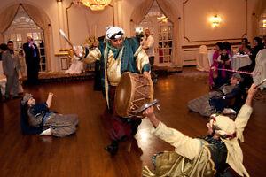 Arabic Zaffa, Wedding Zaffa, Zaffa, Bally Dancer , egeption Zaff Cambridge Kitchener Area image 4