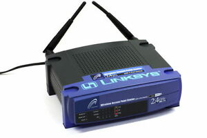 Linksys Router BEFW11S4 ver 2.1
