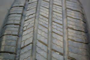 MICHELIN DEFENDER SET OF 4  195/65 R15