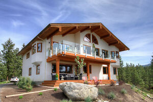Acreage with Valley and Lake Views!
