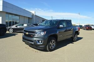 *** 2016 Chevrolet Colorado 4WD *** Z71 ***ONLY $38,406!!***