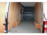 Cheapest GUARANTEED PRICE ON GUMTREE, MAN AND VAN HIRE FROM £12PH CALL NOW