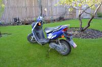 Yamaha Zuma - $250 OBO