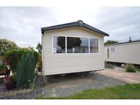 Static Caravan Nr Clacton-On-Sea Essex 2 Bedrooms 6 Berth Swift Envoy 2013