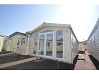 Static Caravan Chichester Sussex 2 Bedrooms 4 Berth Swift Chamonix 2009