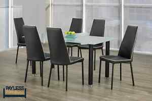 NEW ★ Dinette sets ★ 5 / 3 Pcs ★ Can Deliver Cambridge Kitchener Area image 7