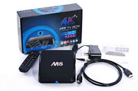 New 2015 Android TV Fully Loaded Smart TV Box With 3D