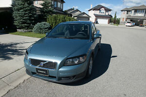 2009 Volvo C30 2.4i Hatchback LOW KM