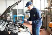 Certified mechanic wanted for busy automobile dealership!