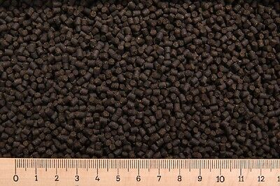 (Grundpreis 1,65 €/kg) - 25 kg Forellenfutter AB 3,0 mm - 45/15 - sinkend