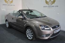 Ford Focus CC 2.0 2007MY CC-3