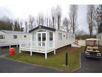Static Caravan Dawlish Devon 2 Bedrooms 6 Berth Carnaby Cascade Lodge 2015